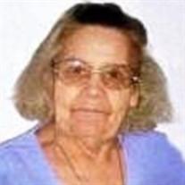 Juanita May Coleman