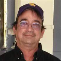 Darryl Patrick Cascio