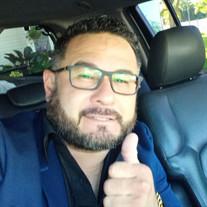 Josue Vega Rodriguez