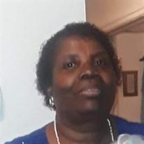 Barbara A. Glover