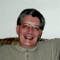 Aubrey Brad Newcomb Sr.