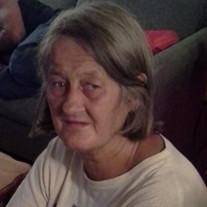 Delores J. Strickenburg