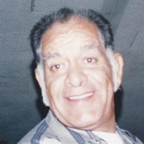 Apolonio S. Hernandez Jr.