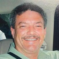 Terry Alan Bates