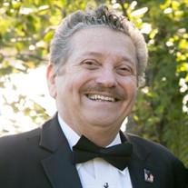 Alfred R. Mangino