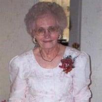 Wanda Mae Smith