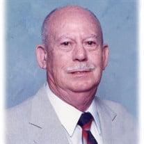 Charlie Breedlove