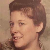 Vicki Rae East