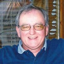 Frank A. Towns