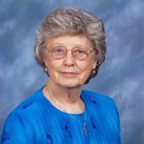 Marjorie D. Jones