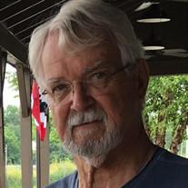 Donald E. LeGrand