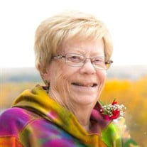 Patsy Kay Rutt