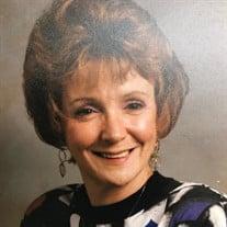 Sharon May Miller