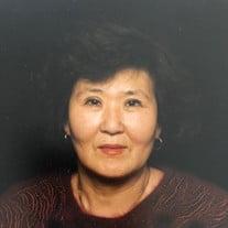 Ok Kyung Shea