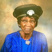 Thelma Elizabeth Gibson