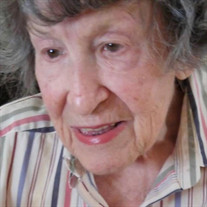 Betty Winston Friedl