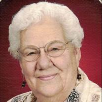 Eileen Fern Martell