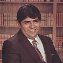 Megal Mario Gonzales