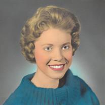 Elizabeth Ann Fulenwider