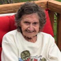 Margaret Mary Dean