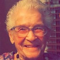 Betty Lou Jermann