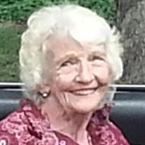 Pearl M. Schaner Aeppli