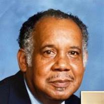 Raymond M Dickenson Sr