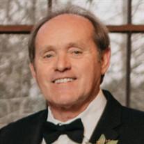 Allen Joseph Charpentier