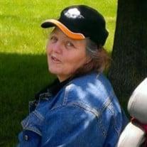Melissa Kay Priddy
