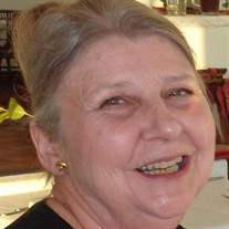 Mrs. Elaine J. Eveson