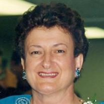 Helga Luise Greenleaf