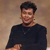Mrs. Teresa Harvey Singleton