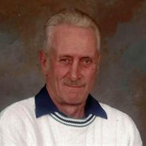 Mr. Marvin Eugene Radley
