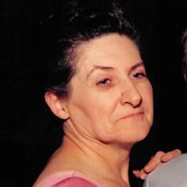 Florence E. Krissinger