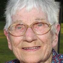 Jessie Pearl Blocker