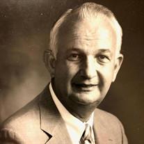 Charles Adolphus Montague, Jr.