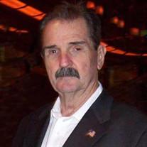 Richard Albert Mermilliod