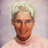 Earlene E. Gillan-Smith