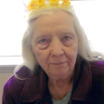 Dorothy Cox