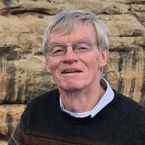 Mr. William Steven Landgren