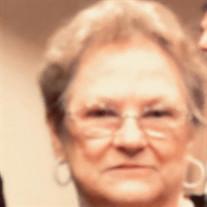 Patsy Virginia Watson