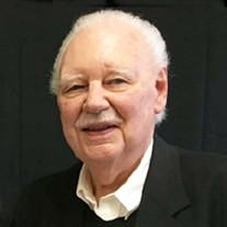 Dr. Charles Edward Pankratz