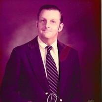Dr. Robert R. Faust, Jr.