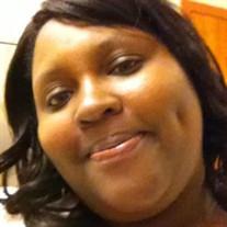 Ms. Natasha Smith