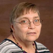 Alda Ann Seaton