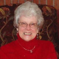 Ruth Walthall Frazier
