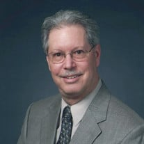 Eric Keller Walton