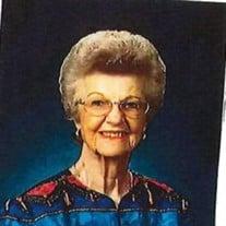 Sidney Lorraine Davis