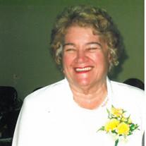 Hilda Frances Bosarge