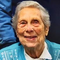 Helen Lucille Horner